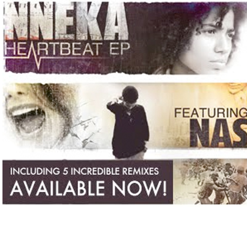 Nneka feat. Nas